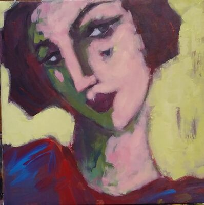 Rebecca Molayem, 'Simone', 2019