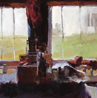 Connie Hayes, 'Supplies #3'