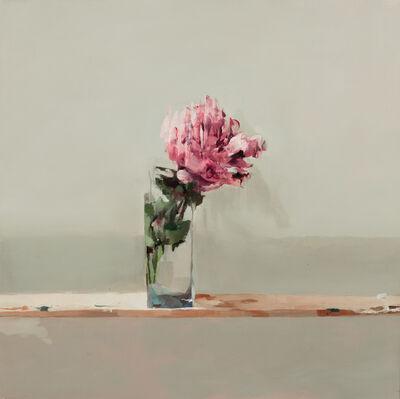Alex Kanevsky, 'Peony Variations 2', 2019