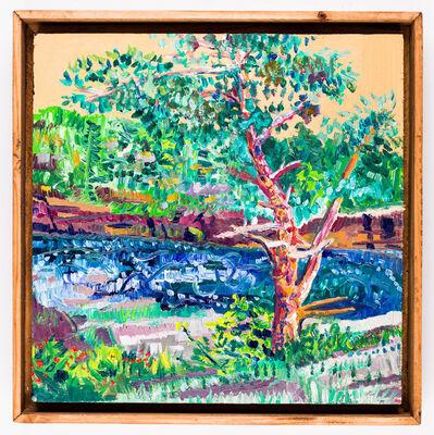 Charlie Hudson, 'Oakledge Bay', 2020
