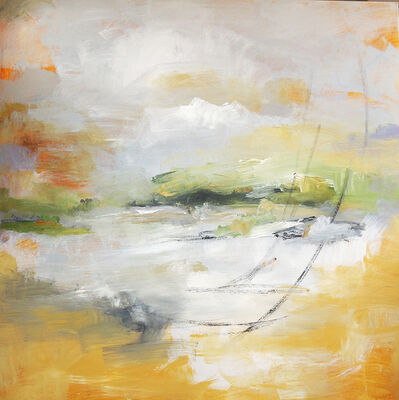 Kathy Buist, 'Light on the Water'
