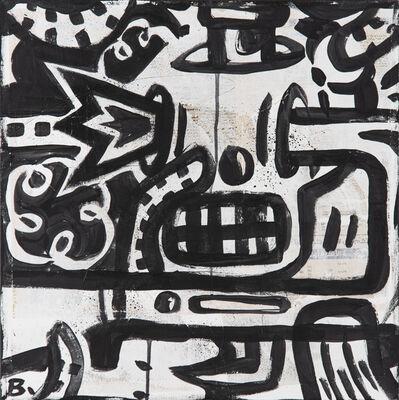 Benoit Debbané, 'Doodle 5', 2019