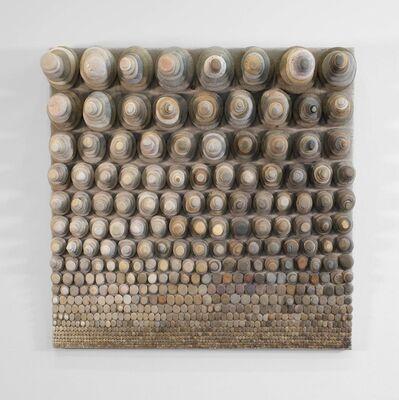Mary Bauermeister, 'Progressions', 2014