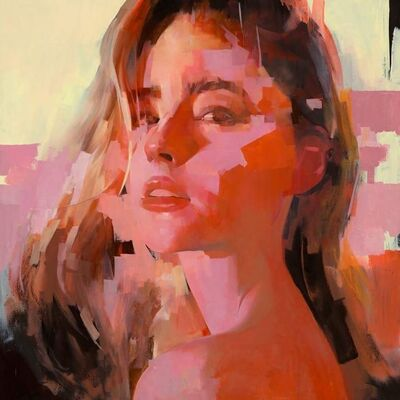 Nick Runge, 'Light of Day', 2017