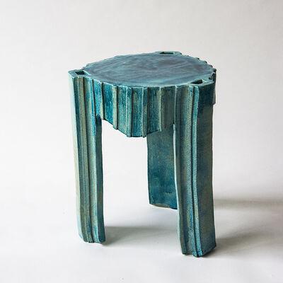 Floris Wubben, 'Trident Table', 2019