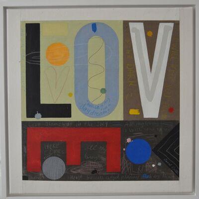 David Spiller, 'All My Loving', 2016