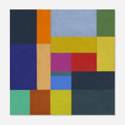 Charles Arnoldi, 'Grid', 2009