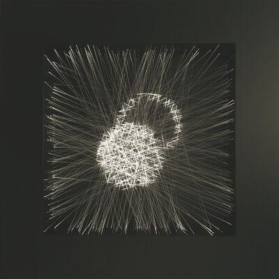 Pablo Armesto, 'Lenticular Black', 2019