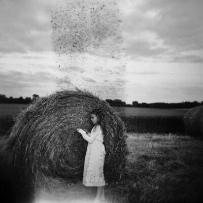 Isabelle Levistre, 'SAINT ESPRIT', 2008