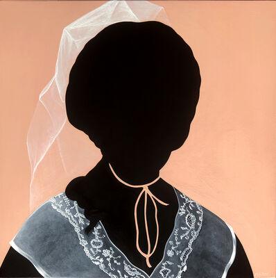 Maremi Andreozzi, 'Elizabeth Schuyler Hamilton', 2019