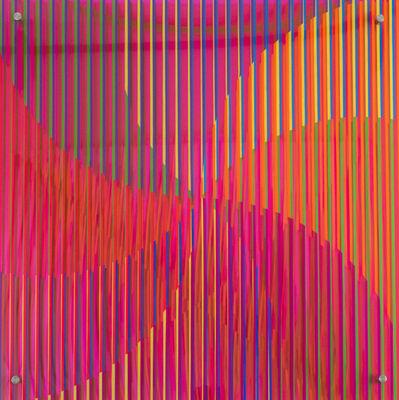 Lao Gabrielli, 'Concentric Color', 2017