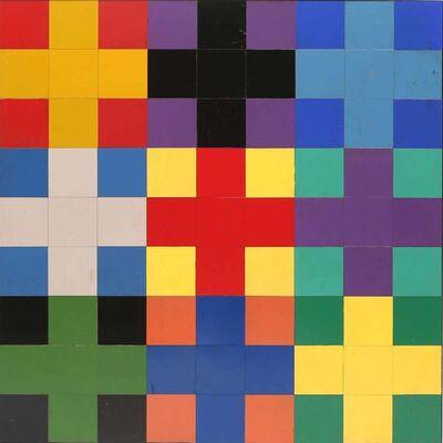 David Buckingham, 'Color Study #118', 2017