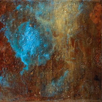 """Iris Weissschuh, '""""UNTITLED XXXIV""""', 2017"""