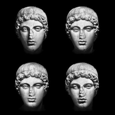 Giorgia Fiorio, 'Haruspex Ca. 248: 1, Paradeigma C4-1, Original Edition, scale 1:1', 2015-2016