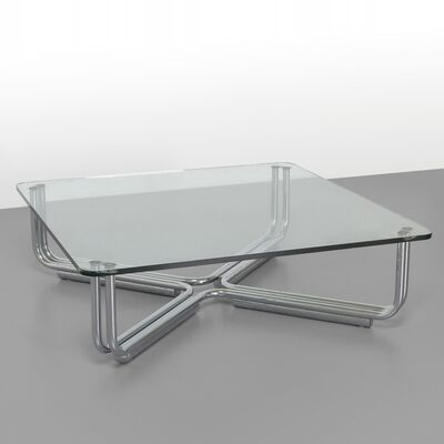Gianfranco Frattini, 'A '784' coffee table', 1968