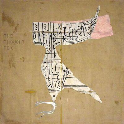 Jason Noushin, 'The Thought Fox', 2017