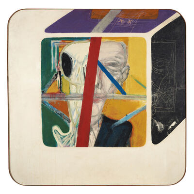 Rómulo Macció, 'Se hace lo que se puede', 1964