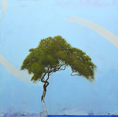 Robert Marchessault, 'Pine by the Sea', 2020