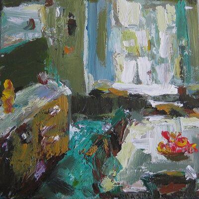 Rita Guile, 'A Diningroom In Pittsburgh', 2017