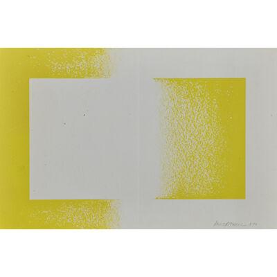 Richard Anuszkiewicz, 'Two works'