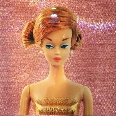 Beau Dunn, 'Solid Glam Barbie #5'