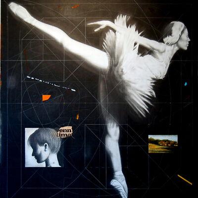 Joseph Piccillo, '#06', 1998