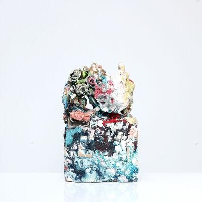 Karin Karinson, 'I see the painted backdrop of my dreams', 2018