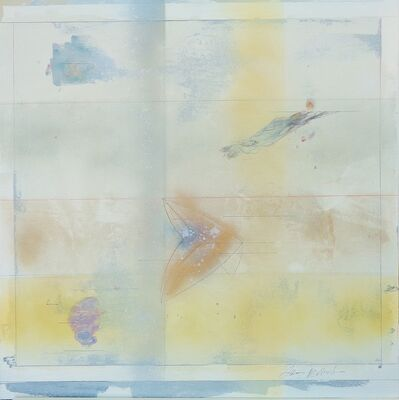 Larry Wolhandler, 'Untitled', 2015