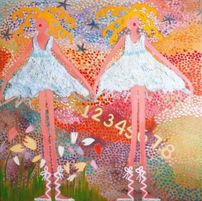 Caroline Benchetrit, 'Desert Dance ', 2013