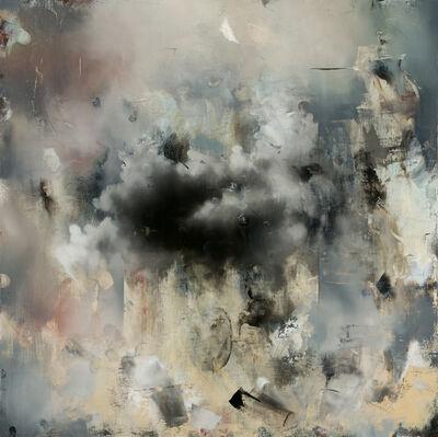 Matthew Saba, 'Black Cloud 4', 2018