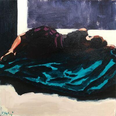 Iskra Shahaj, 'Untitled', 2018
