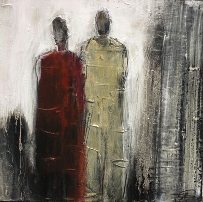 Edith Konrad, '9499', 2017