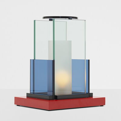 Martine Bedin, 'Olympia table lamp', 1985