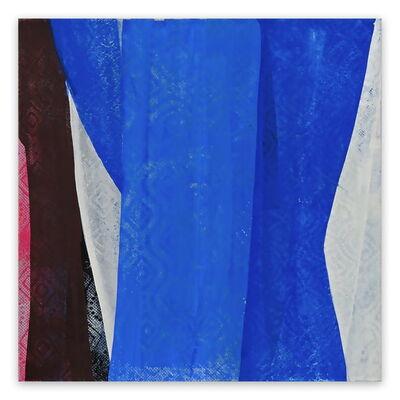 Marcy Rosenblat, 'Fold', 2016