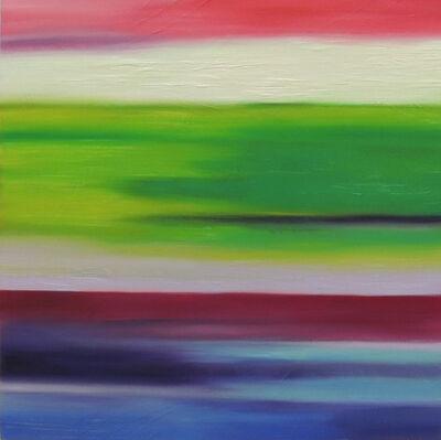 Mary Johnston, 'Abstract #78', 2018