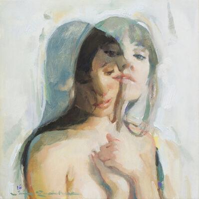 Jane Radstrom, 'Hold Me Close', 2016