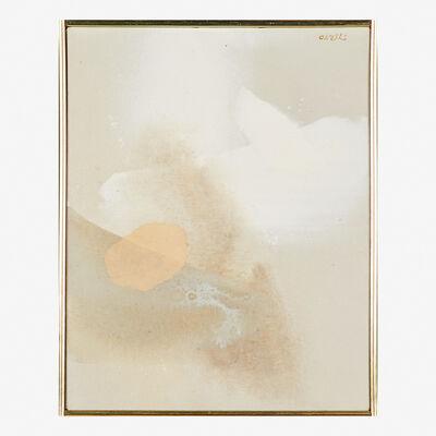 Yutaka Ohashi, 'Gray Light #4', 1975
