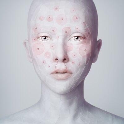 Oleg Dou, 'Dots 2', 2011