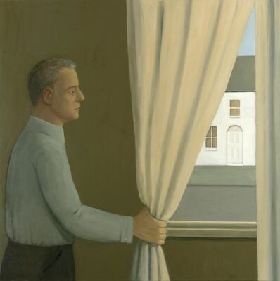 John Kirby, 'Windows', 2010