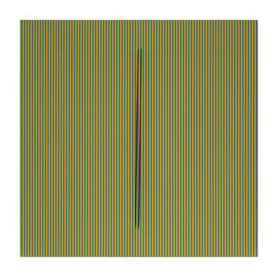 Carlos Cruz-Diez, 'Color Aditivo Ávila 1', 2016