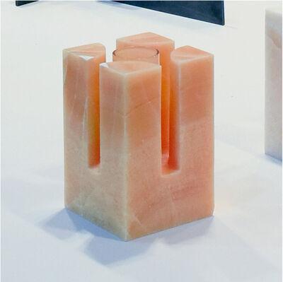 VISSIO, 'Apricot Dream Tall', 2019