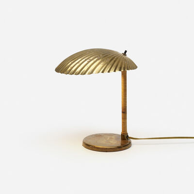 Paavo Tynell, 'table lamp', 1941