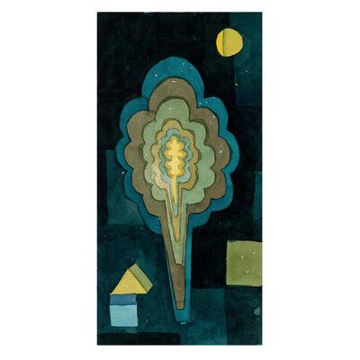 Nancy Cheairs, 'Paul Klee's Dream VII', 2018
