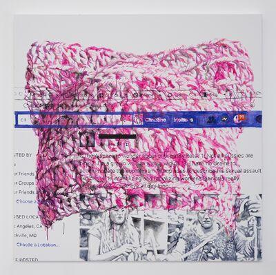 Christine Wang, 'Untitled 8', 2017
