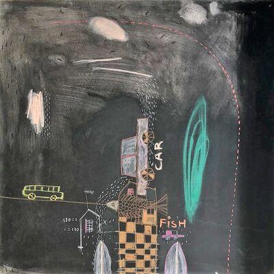 NDOYE DOUTS, 'Car', 2017