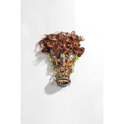 Calixte Dagpogan, 'Untitled'