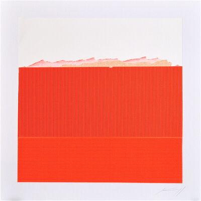 Edgar Knoop, 'Horizonte 14', 2015