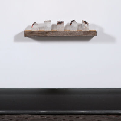 Lawrence LaBianca, 'Boat House', 2010