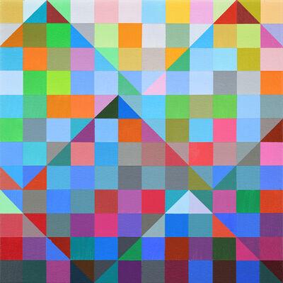Paul Corio, 'Princess Violet', 2017