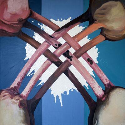 Dorian Agüero Anaya, 'Extensiones # 4 / Extensions # 4 ', 2020